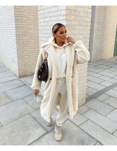 Παλτό Teddy Coat