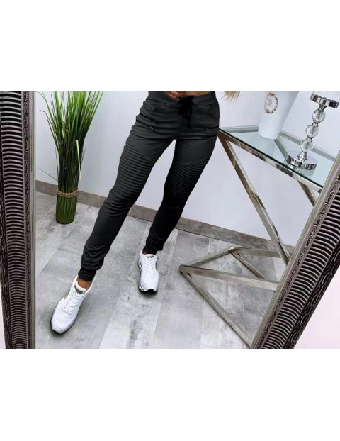 Παντελόνι τ. Φόρμας Μαύρο