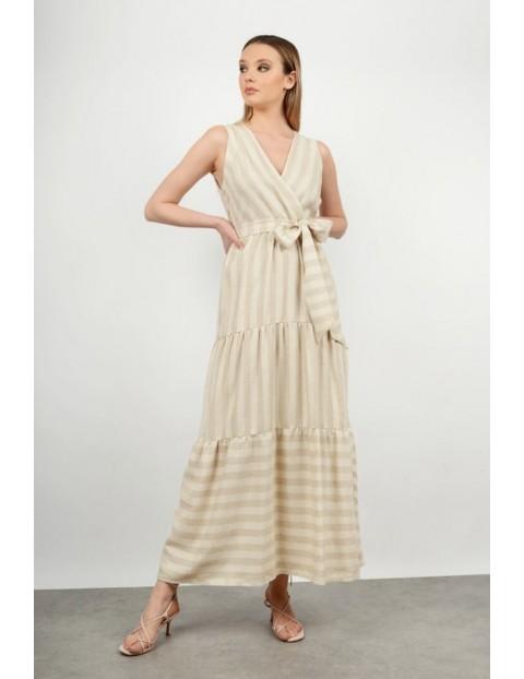 Μάξι Φόρεμα Αέρινο